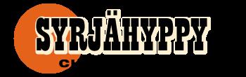 Syrjähyppy Chevrejuusto
